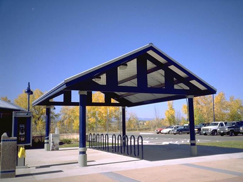 ... Custom Shelters - CD Ironworks Inc. ... & Custom Shelters | Central Denver Ironworks